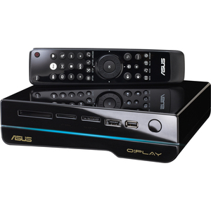 Asus O!Play Gallery Network Media Player
