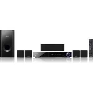 Pioneer BCS-212 Home Theater System