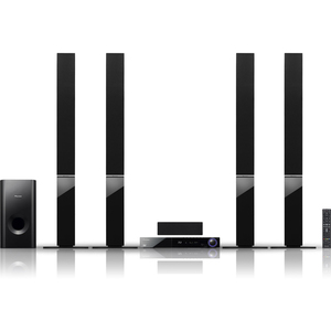 Pioneer BCS-414 Home Theater System