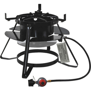 Brinkmann 815-4005-S Outdoor Cooker