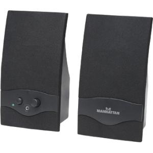 Manhattan 2100 160711 Speaker System