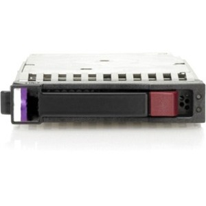 HP 300Gb SAS 3G 10K SFF DP HDD