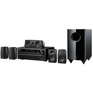 Onkyo HT-S6405 Home Theater System