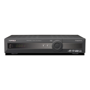 Topfield TF5800PVR Satellite Receiver
