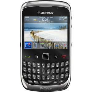 T-Mobile Blackberry Curve 9300 Smartphone