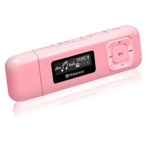 Transcend MP330 4GB Flash MP3 Player