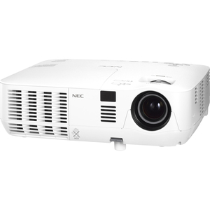 NEC Display V300W DLP Projector