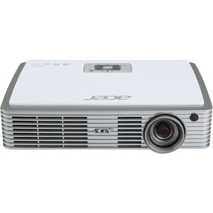 Acer K330 3D Ready DLP Projector - 720p - HDTV - 16:10