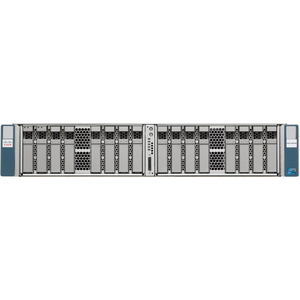 Cisco C260 M2 Barebone System - 2U Rack-mountable - Socket LGA-1