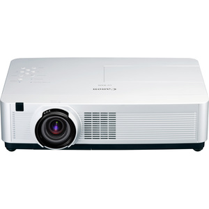 Canon LV-8320 LCD Projector