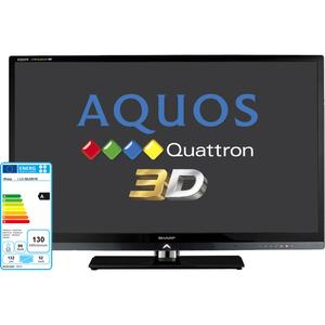 Sharp AQUOS LC-52LE831E LED-LCD TV