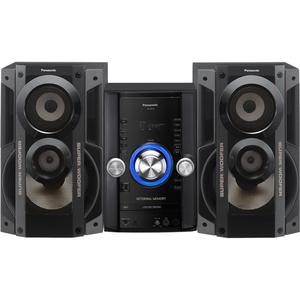 Panasonic SC-AKX52 Mini Hi-Fi System