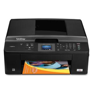 Brother MFC-J425W Inkjet Multifunction Printer - Color - Photo P