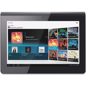 Sony Tablet Computer - NVIDIA Tegra 2 250 1GHz