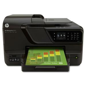 HP CM749A#B1H HP Officejet Pro 8600 e-All-in-One Printer