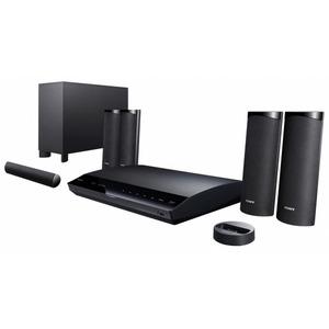Sony BDV-E380 Home Theater System