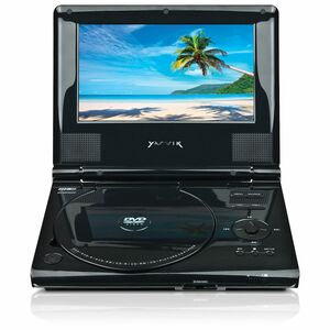 Yarvik PDV101 Portable DVD Player