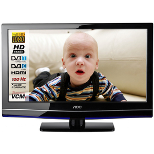 AOC ADDARA LE42K0D7D LED-LCD TV