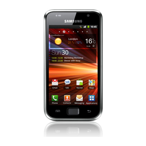 T-Mobile Samsung Galaxy S Plus Smartphone