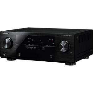 Pioneer 5.1 HDMI 3D AV Receiver + Speaker Package with HD Audio