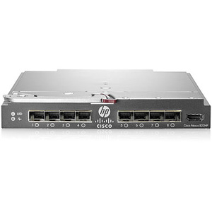 HP Cisco Nexus B22 Fabric Extender