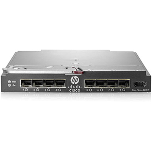 HP Cisco B22HP Fabric Extender