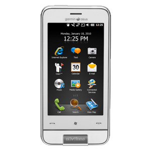 Garmin n�vifone M10 Smartphone