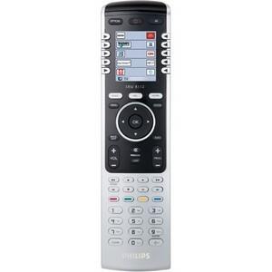 Philips Prestigo SRU8112 Universal Remote Control