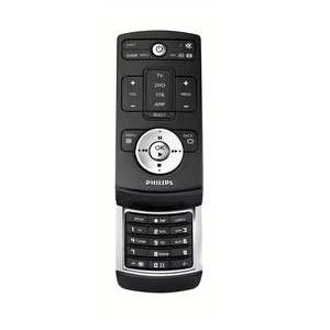 Philips SRU7140 Universal Remote Control