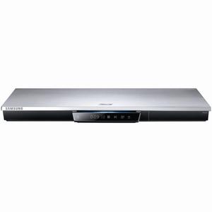 Samsung BD-D6900 3D Blu-ray Disc Player