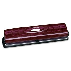 BSN62899 - Business Source Translucent Manual Hole Punch