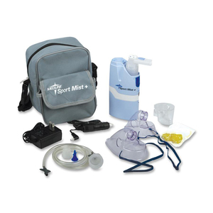 Medline Sportmist Compact Compressor Portable Nebulizer , Beige at Sears.com