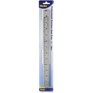 Helix Professional Ruler