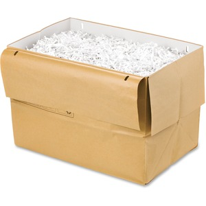 Swingline Recyclable Paper Shredder Bag