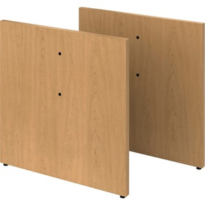 HONTLPBC - HON Preside HTLPB Conference Table Panel Base (Double Pack)