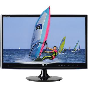 "LG 27"" LED LCD 3D FULL HD Monitor TV"