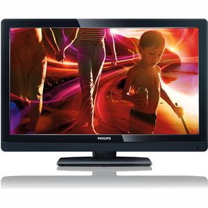 Philips LED TV with HD TV with Pixel Plus