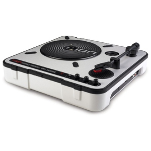Ion Audio iPTUSB Portable Record Turntable