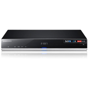 Samsung BD-DT7800 Satellite Receiver