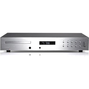 Audiolab 8200CDQ CD Player