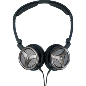 Asus NC1/BLK/ALW/AS Noise Cancelling Headphone 40mm Black