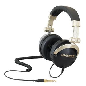 Koss MV1 Professional Studio Headphone