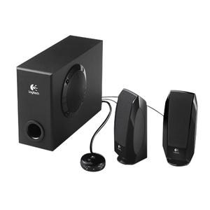 Logitech S220 Multimedia Speaker System