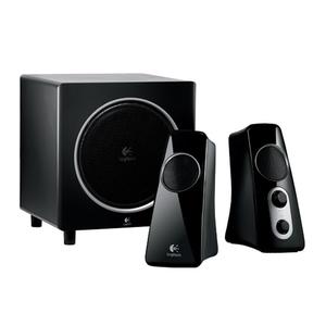 Logitech Z523 Light Speaker System
