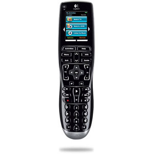 Logitech Harmony One Advanced Universal Remote Control