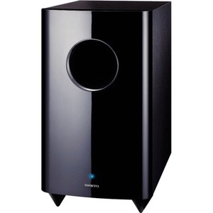 Onkyo Bass Reflex Powered Subwoofer