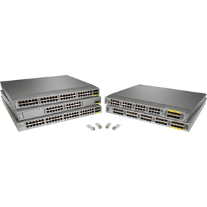 Cisco Nexus 2000 Fabric Extender