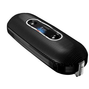 iLuv iSP100BLK Speaker System