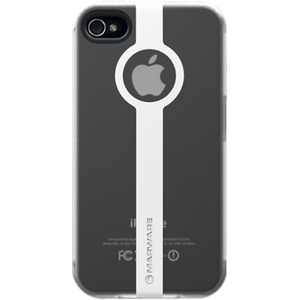 Marware ABDT1L DoubleTake White for iPhone 4S