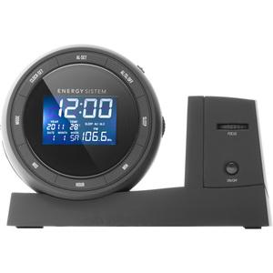 Energy Sistem 200 Time Ray Clock Radio